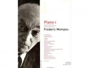 Col·lecció Obra Inèdita 3r volum piano