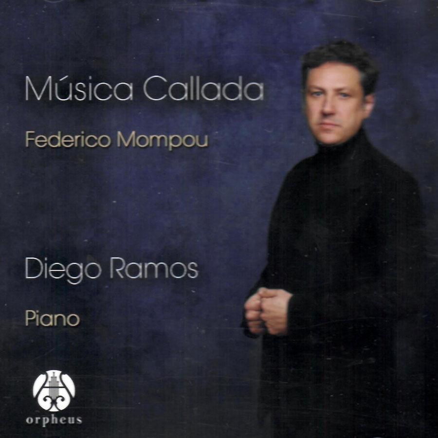 2020 Diego Ramos - Música Callada